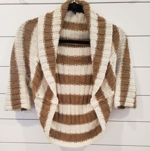 Bebe Cocoon Sweater - Small